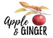 Apple and Ginger