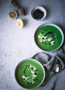 Radieschenblätter-Suppe: die Bedeutung von Bitterstoffen im Ayurveda